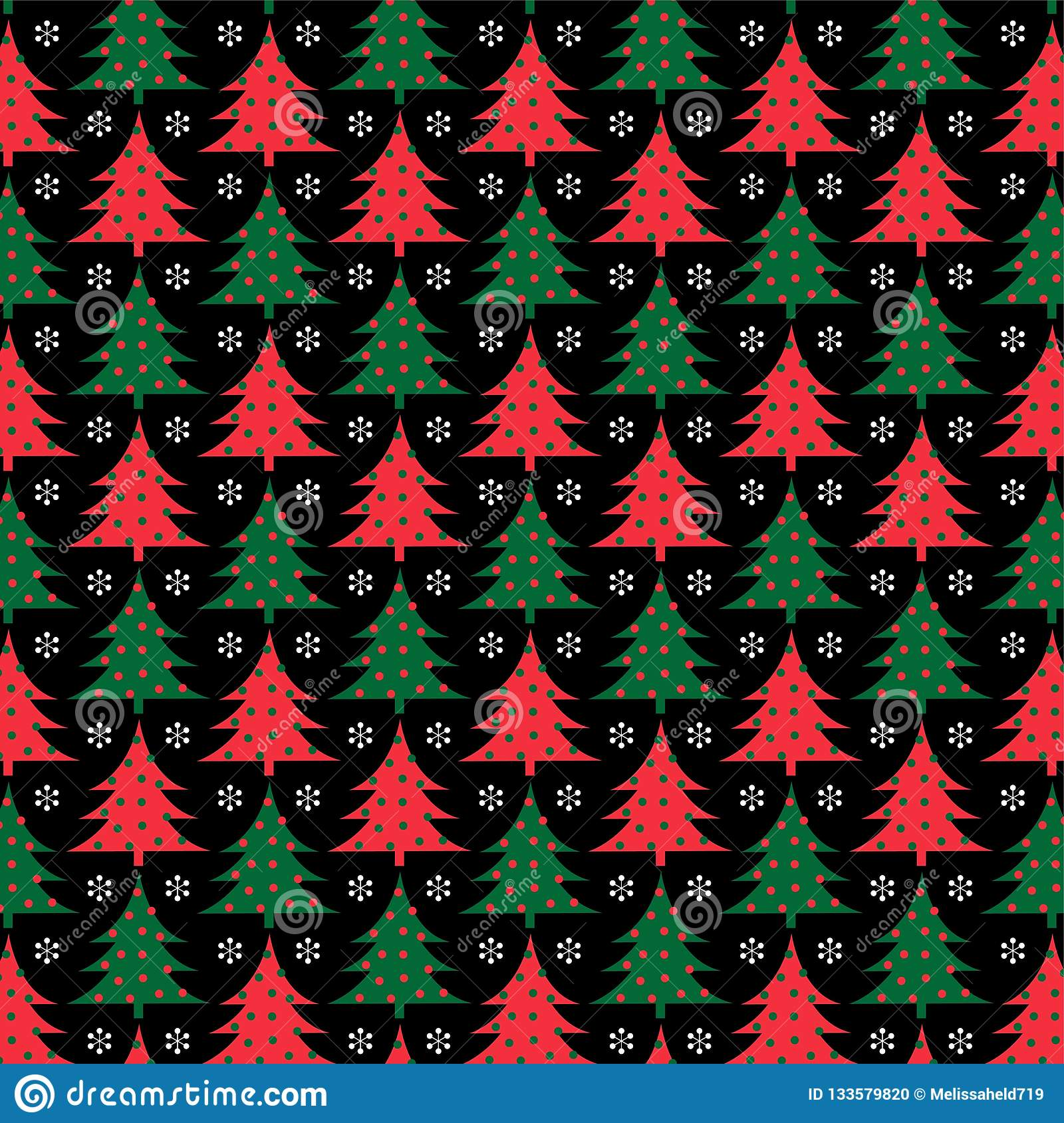 Black Christmas Red Tree Stock Illustrations 11 894 Black Christmas Red Tree Stock Illustrations Vectors Clipart Dreamstime