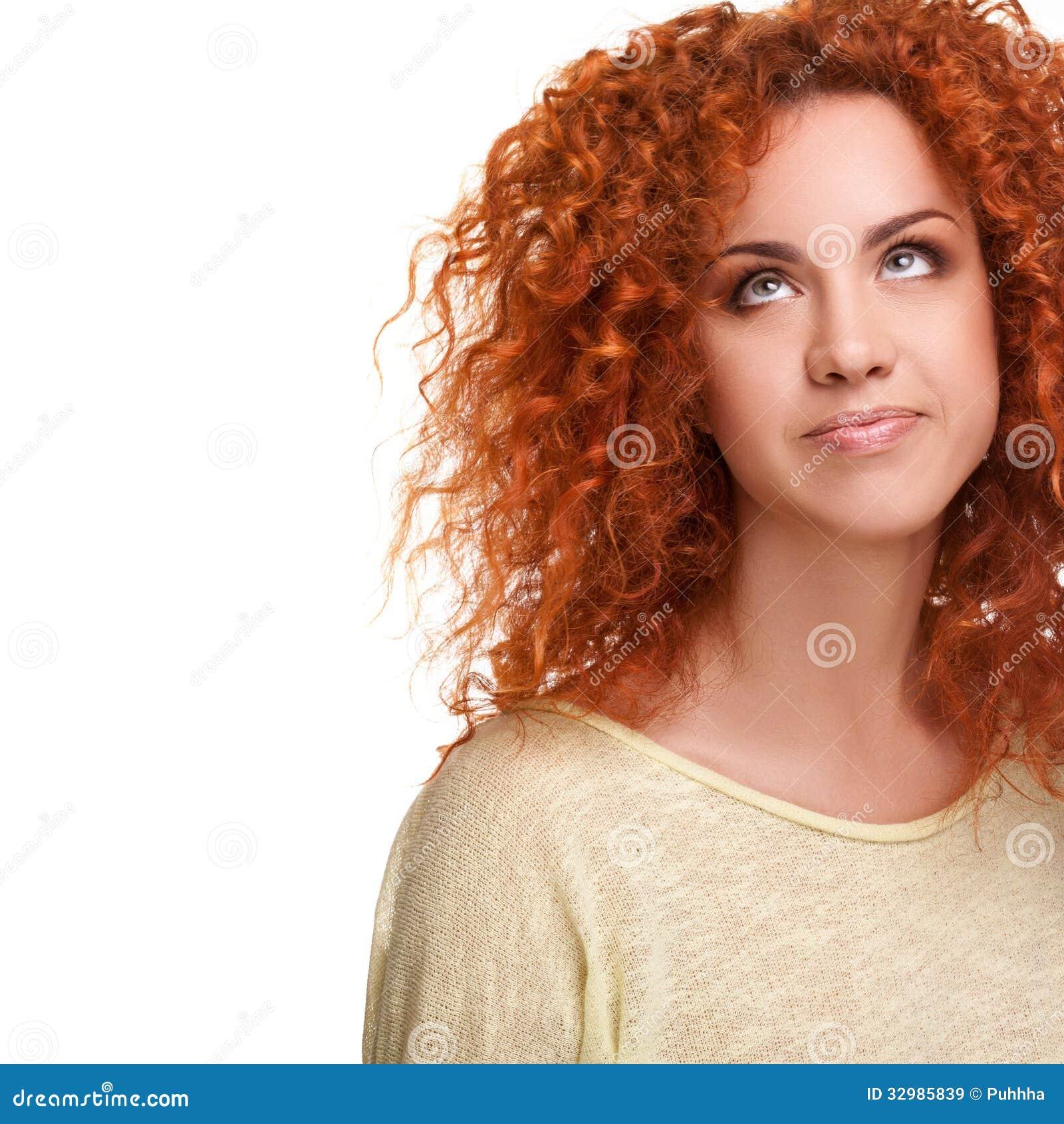 1600x1200 woman red hair - photo #44
