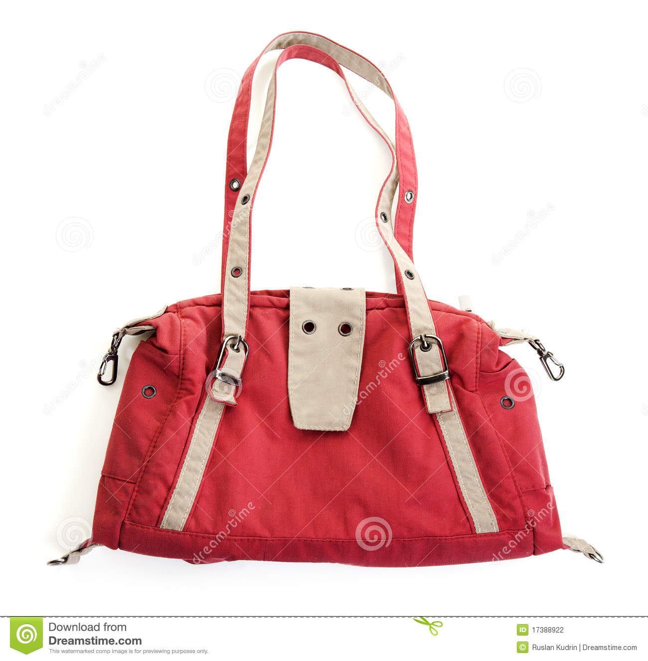 More similar stock images of ` Red handbags