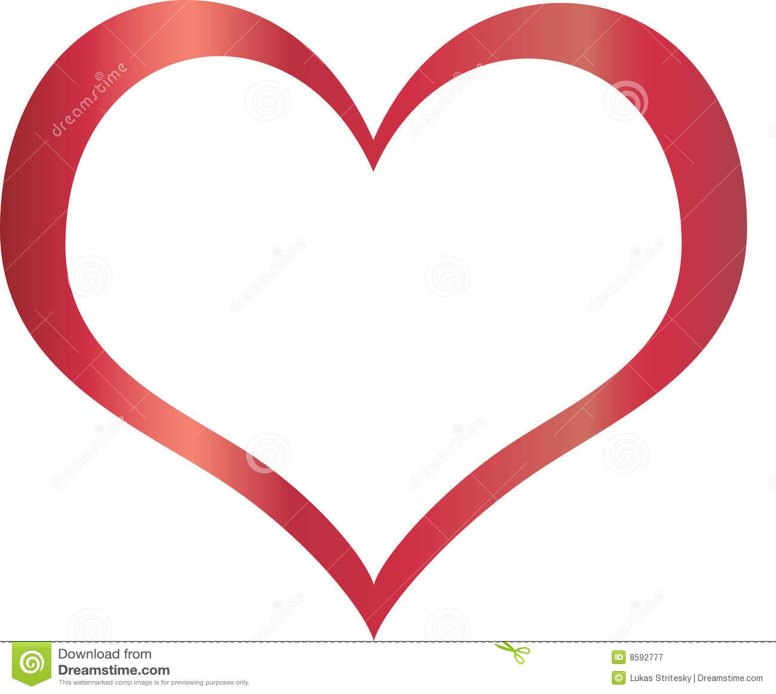 heart, heart, heart, heart, heart, heart!