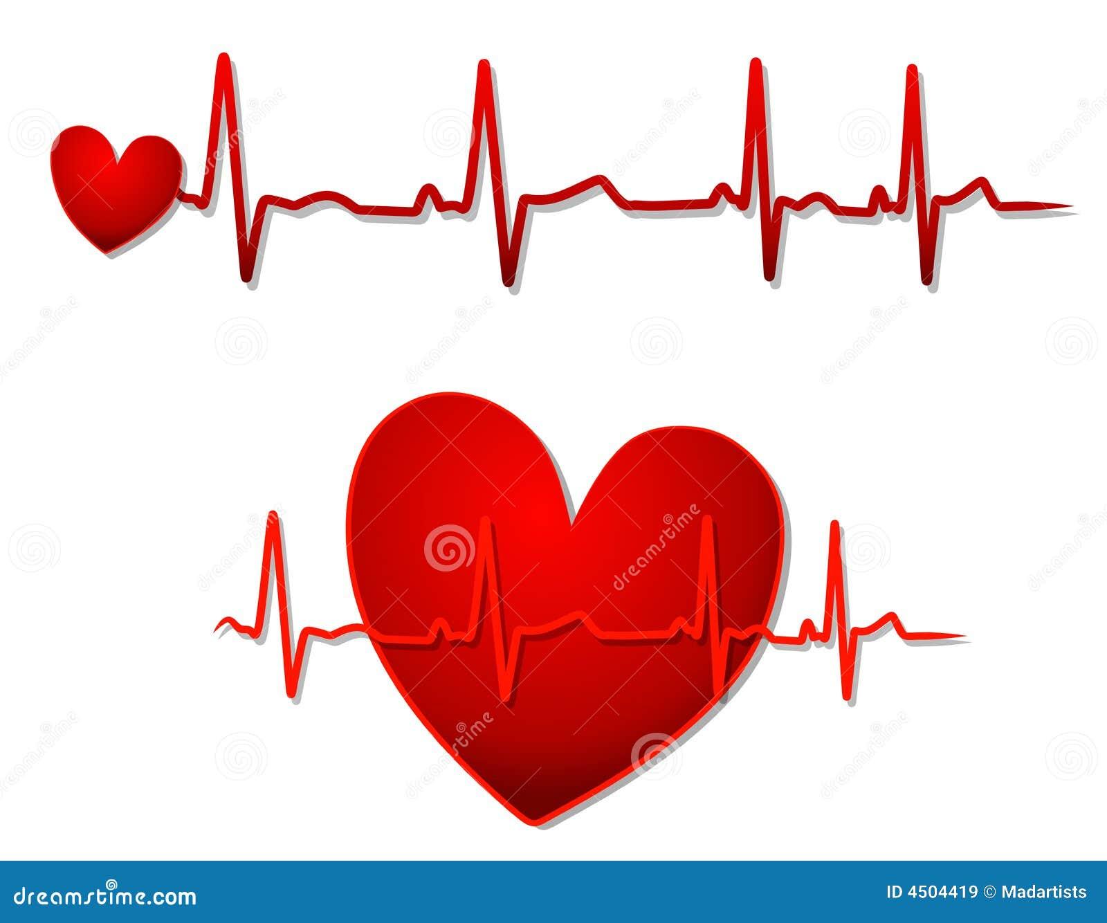 free heart monitor clipart - photo #14