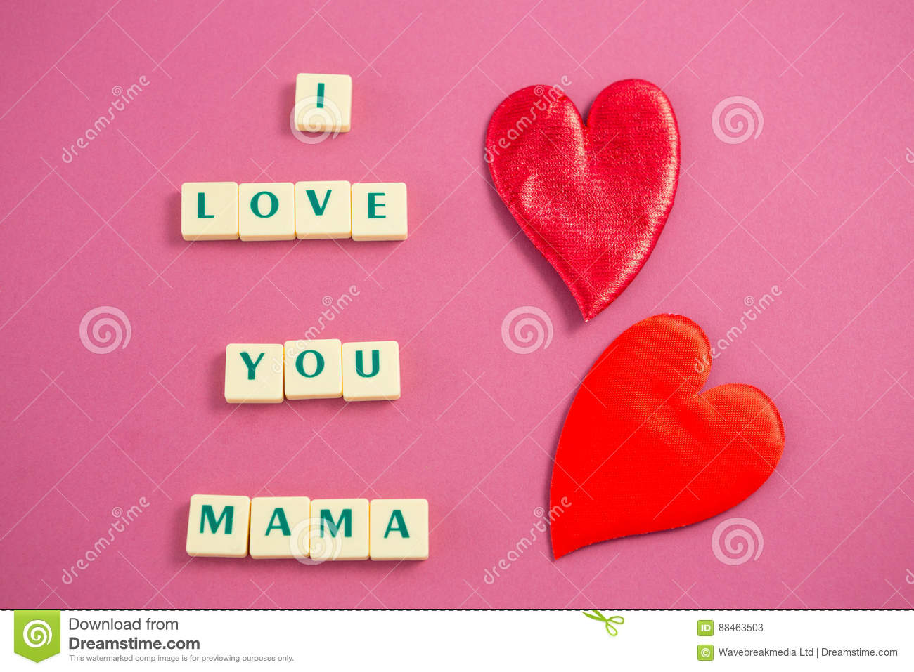 I Love You Mama Stock Images Download 338 Royalty Free Photos