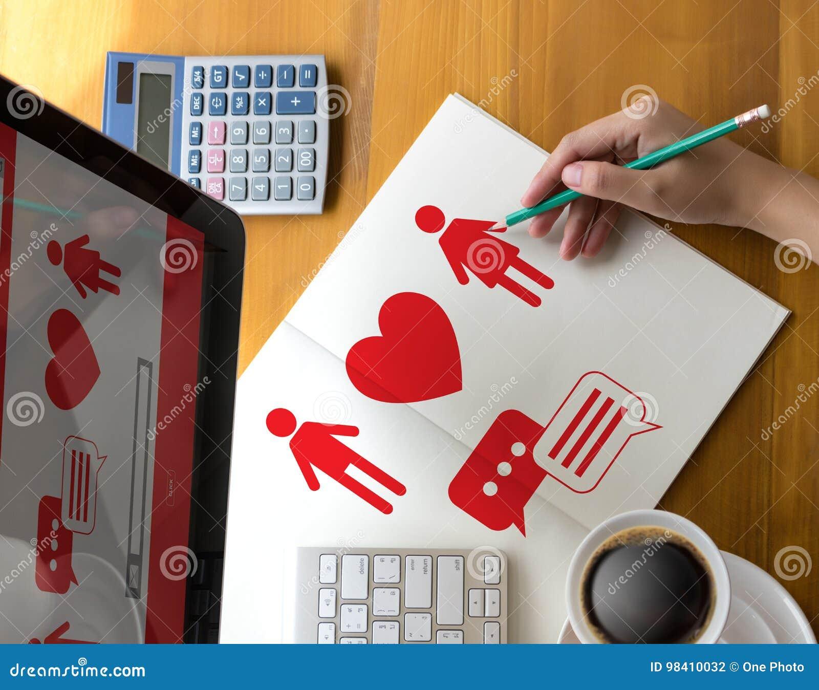 Heart online dating