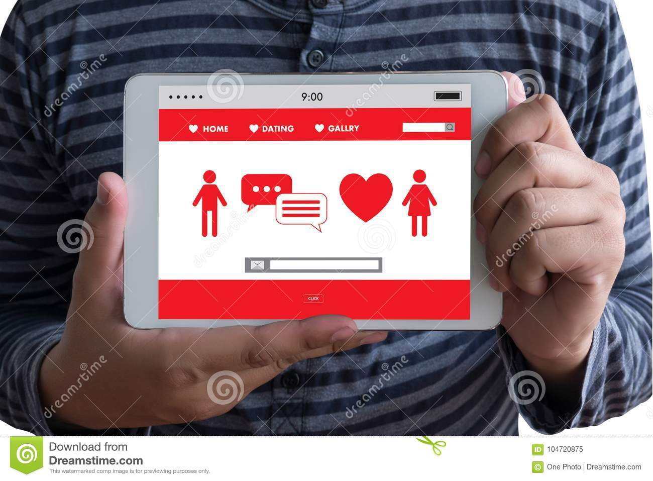 online dating find love
