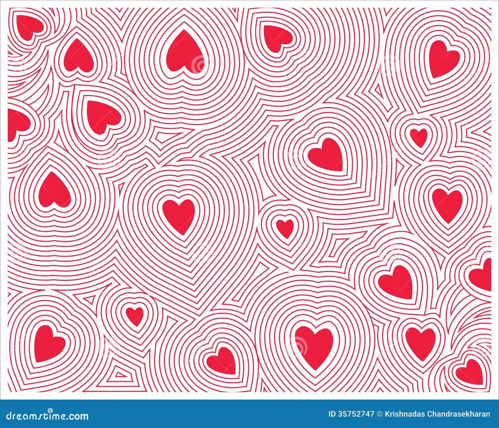 pretty heart designs wallpapers - photo #48