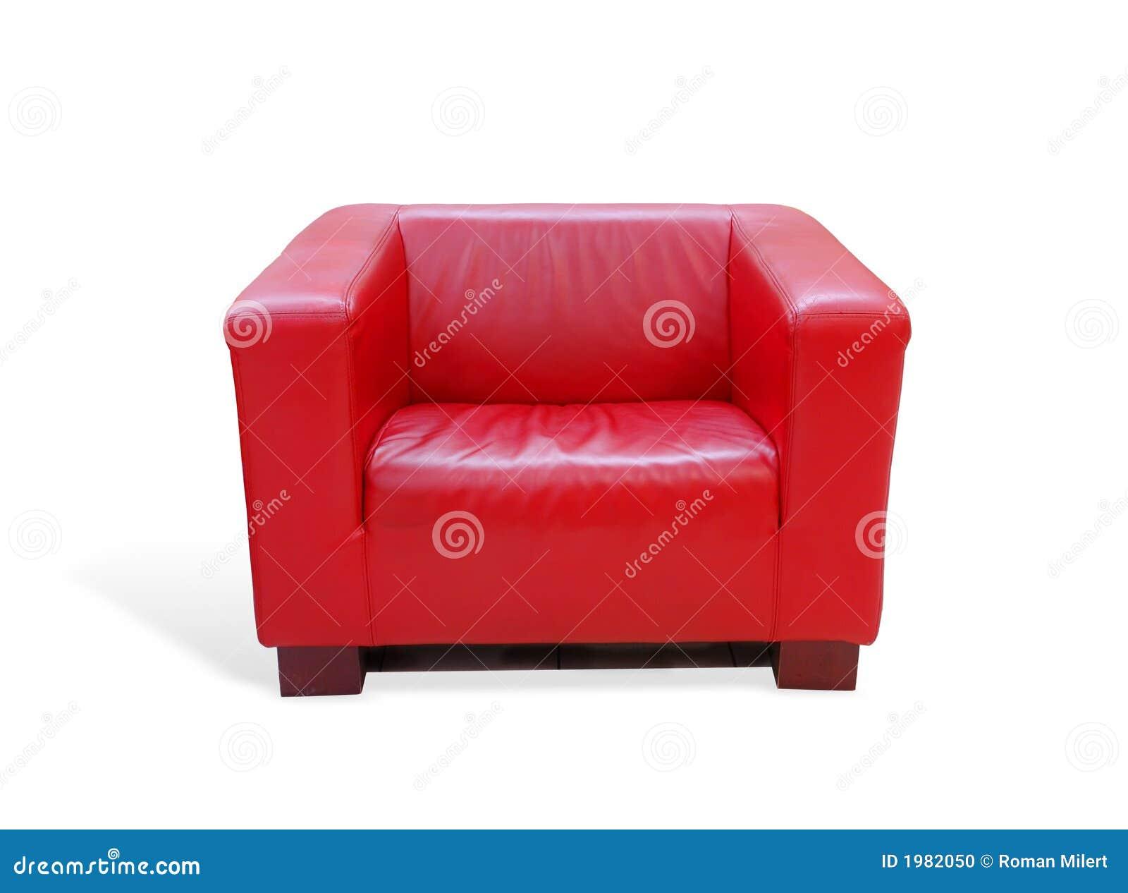Red Leather Stock Image Cartoondealer Com 33915481