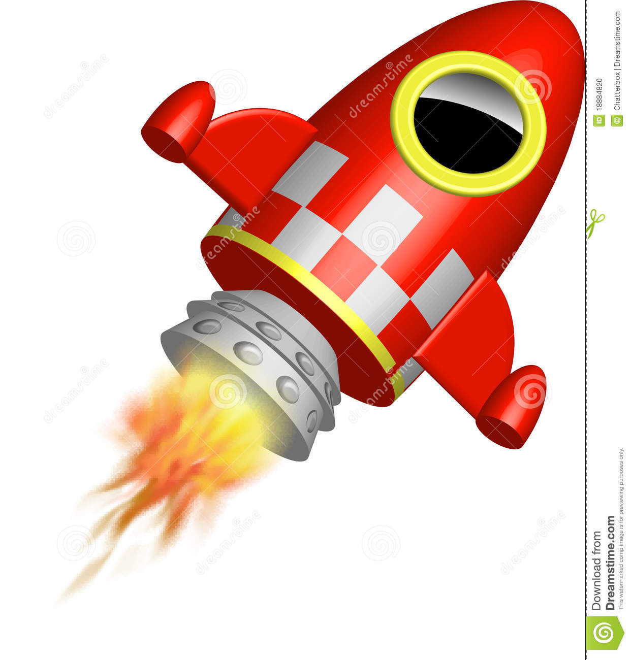 Rocket Ship On Cake Ideas And Designs