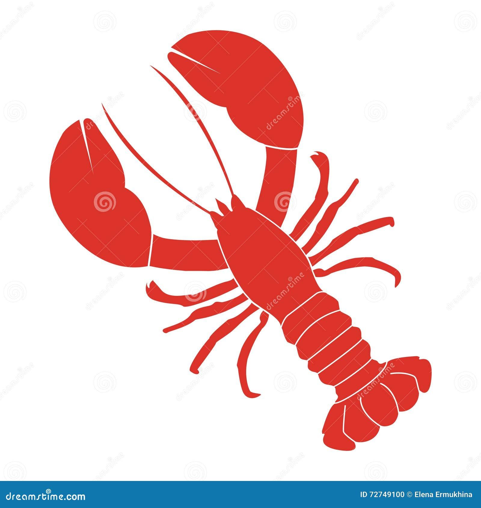 Image Gallery Lobster Logo