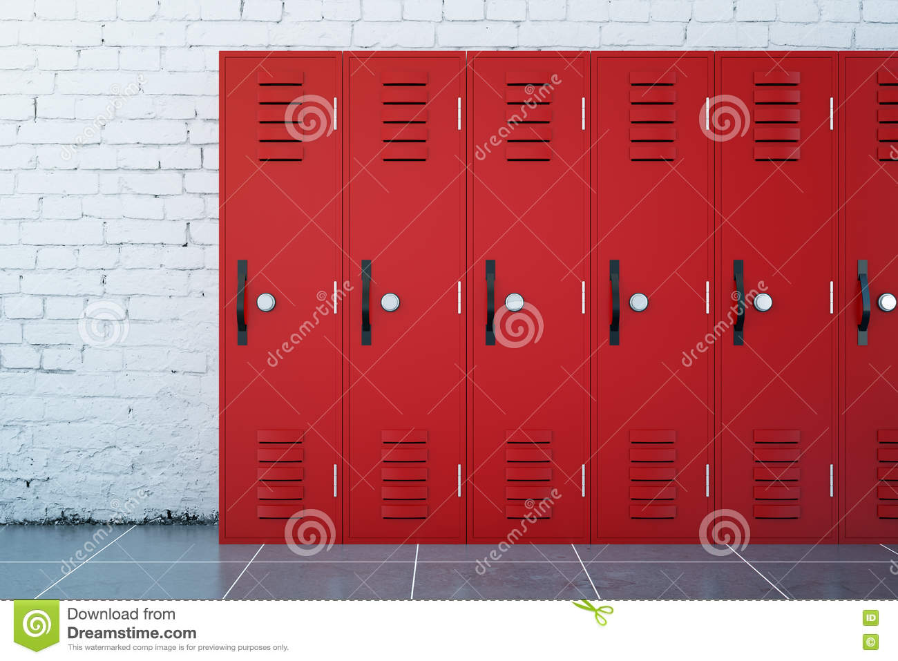 Lockers Stock Illustrations U2013 750 Lockers Stock Illustrations, Vectors U0026  Clipart   Dreamstime