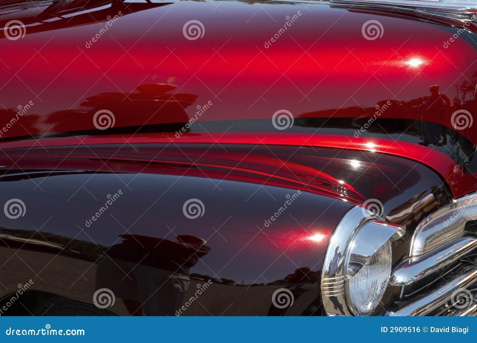 Best Stock Car Paint Job