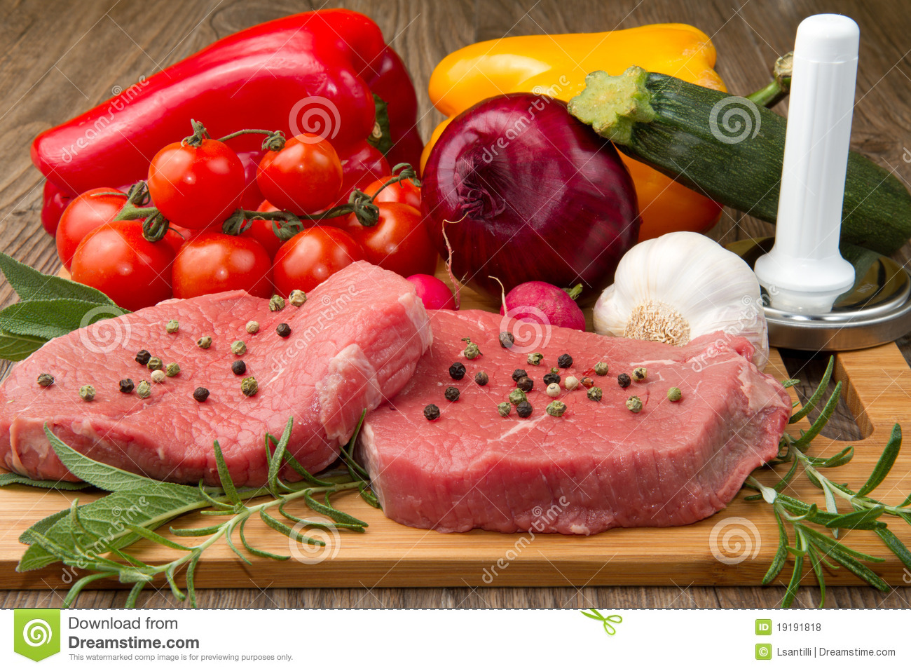 Which Meats On Raw Food Diet