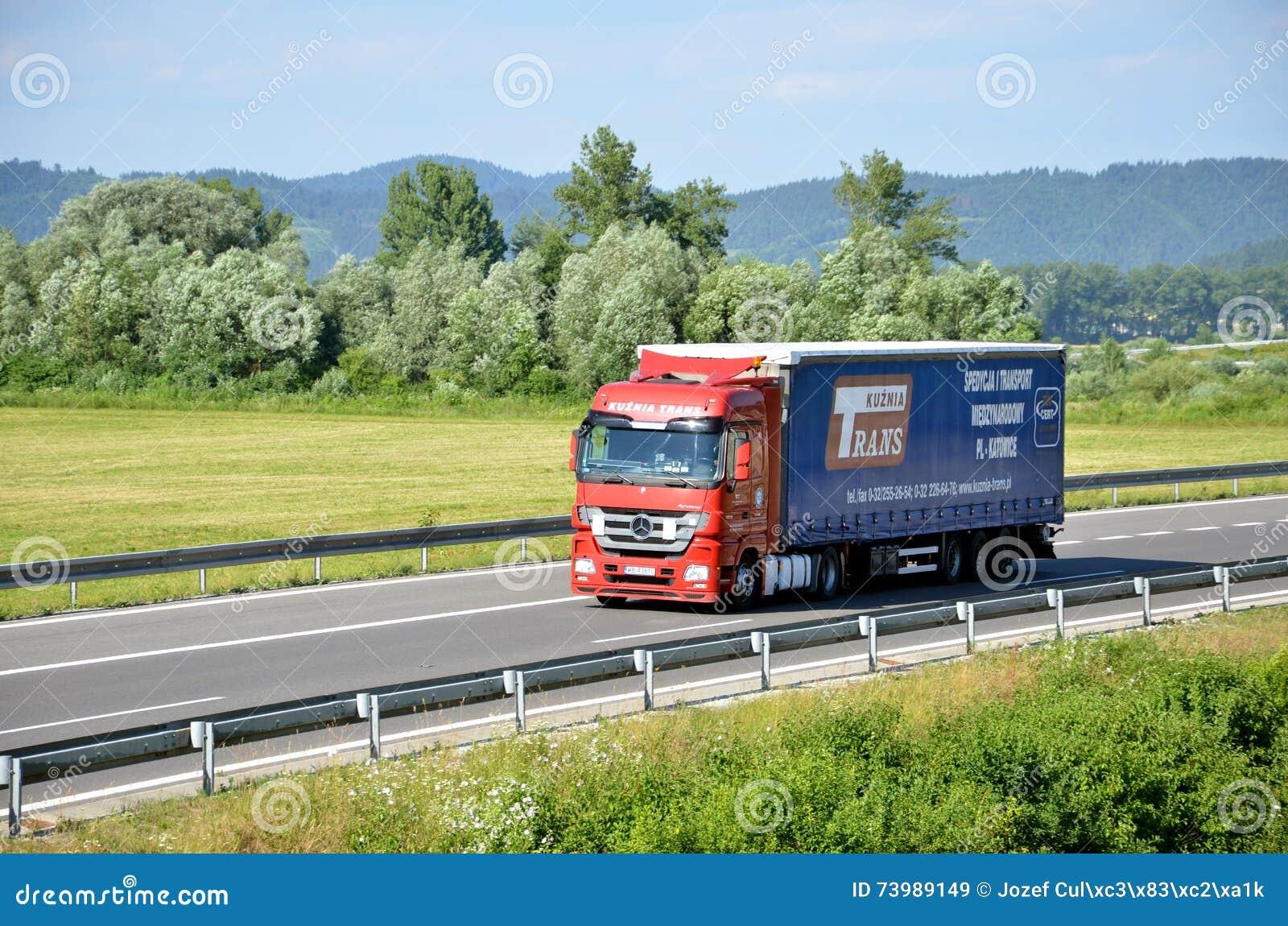 Truck Pricess: Mercedes Benz Truck Prices