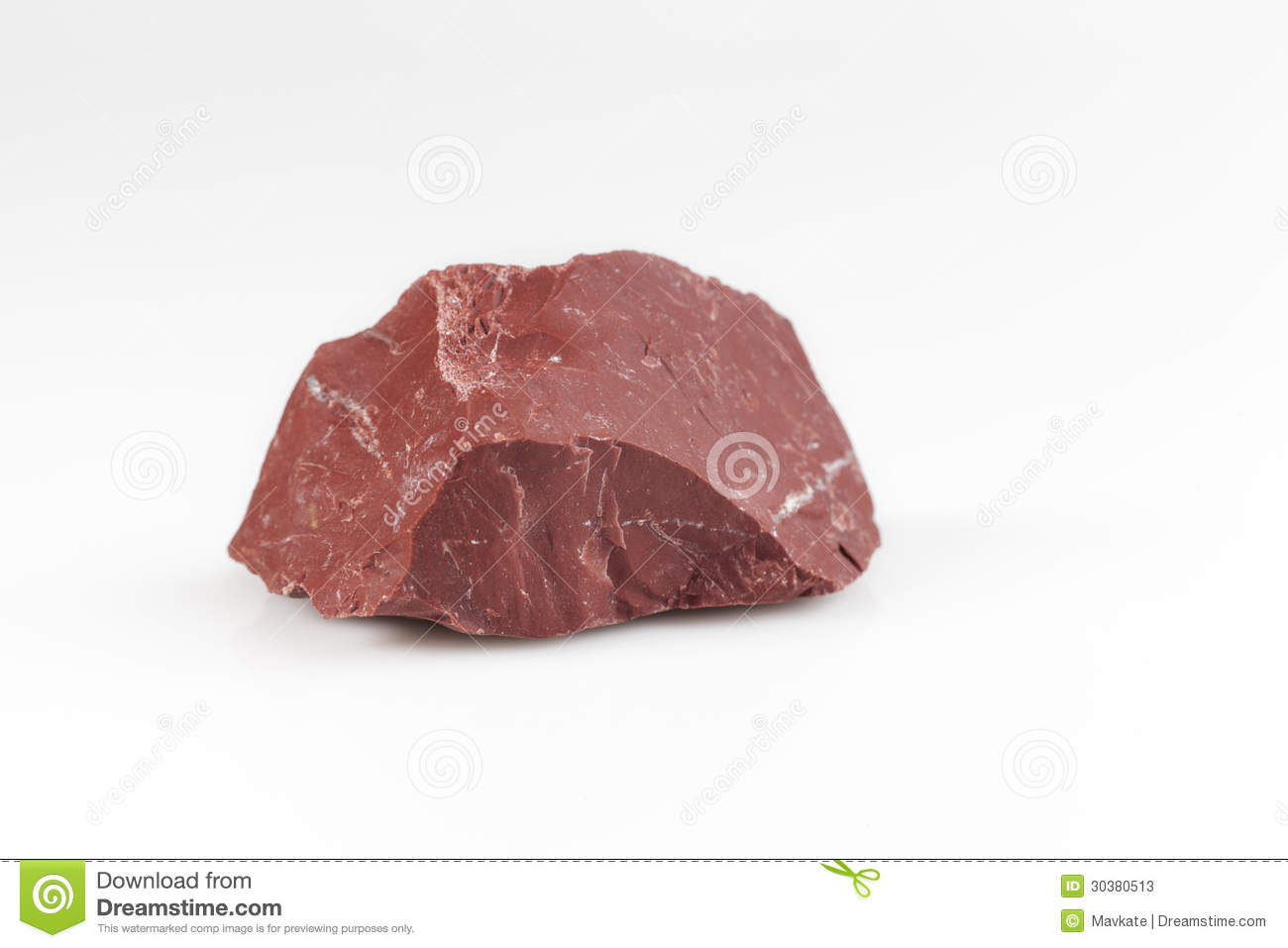Red Natural Stones : Red natural stone stock photos image