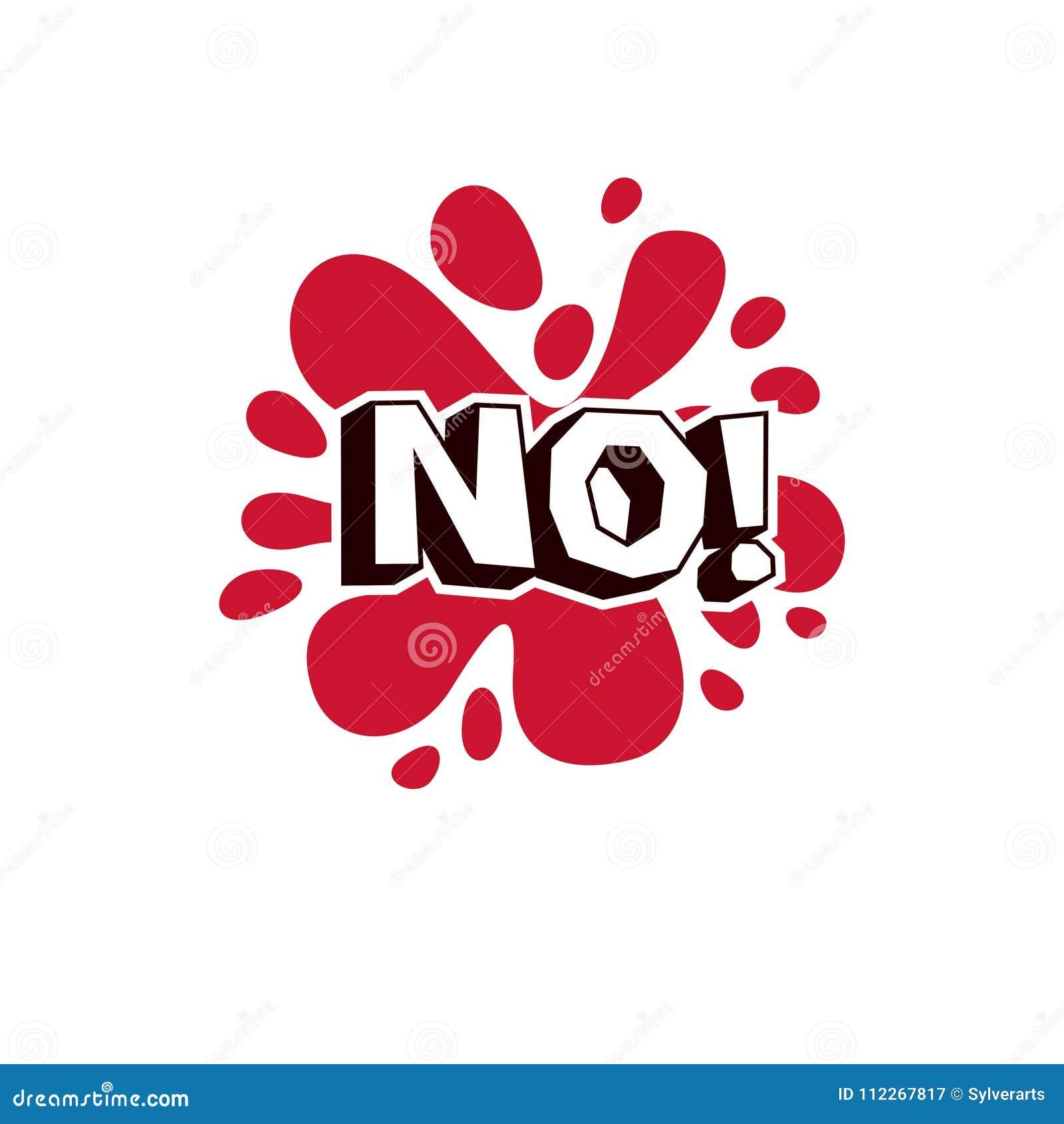 Red No Checkmark Button Forbidden Vector Rejection Symbol Dis