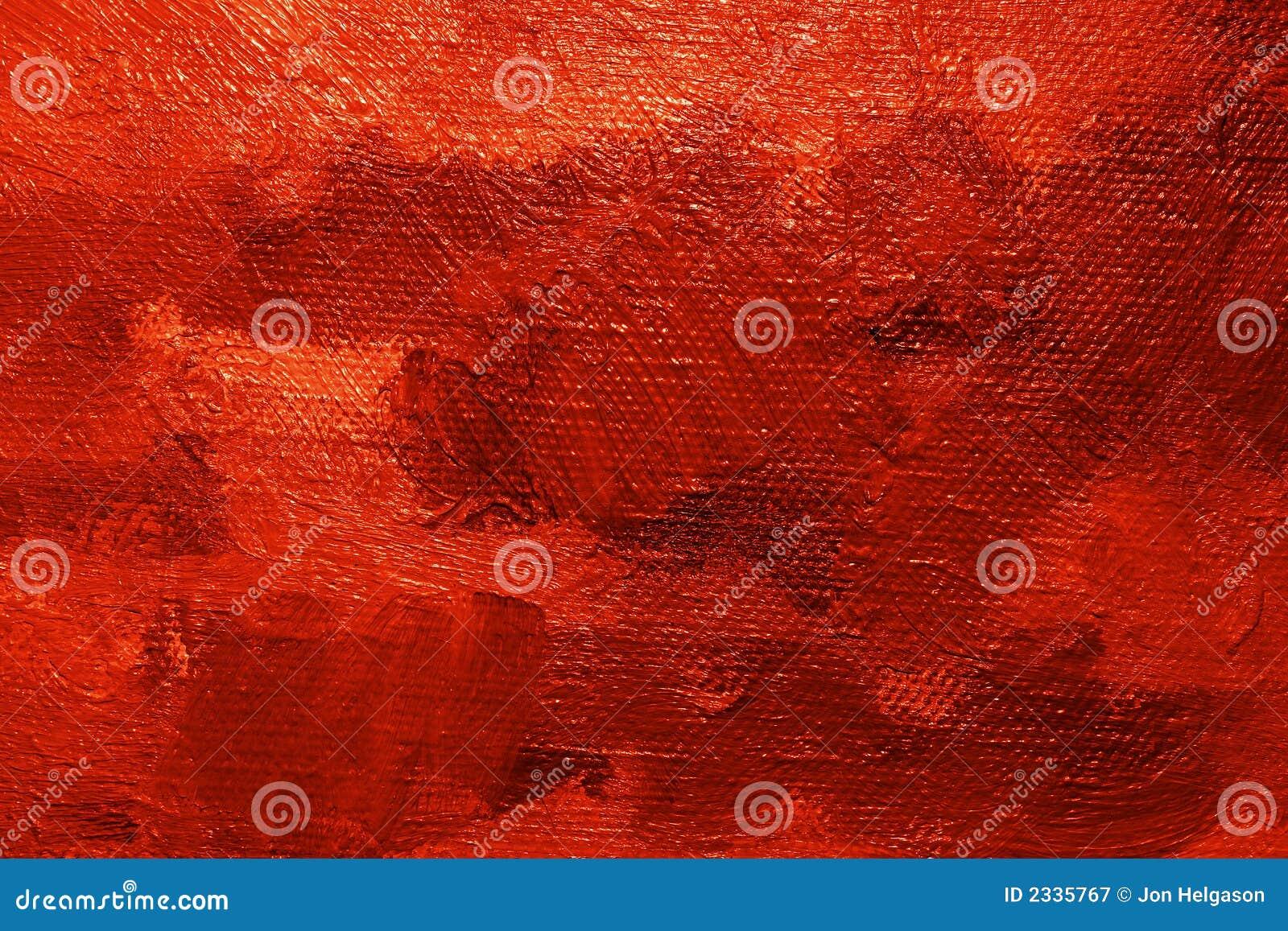 Acrylic Paint Strokes