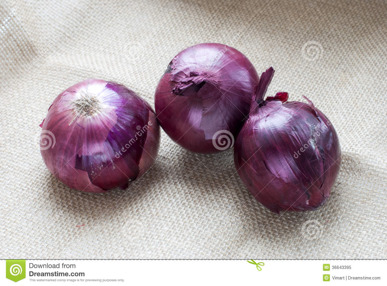 Red Onion Royalty Free Stock Photo - Image: 36643395