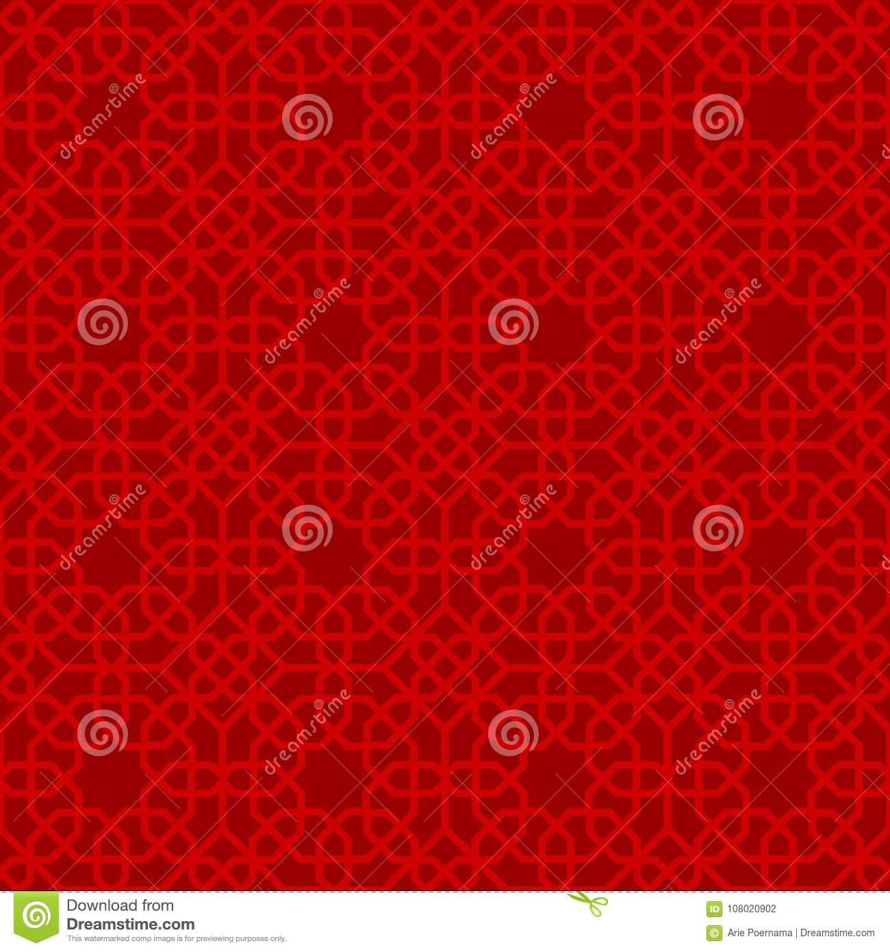 red ornament islamic pattern background illustration stock illustration illustration of shadow pattern 108020902 https www dreamstime com red ornament islamic pattern background illustration red ornament islamic pattern background illustration any purpose books image108020902