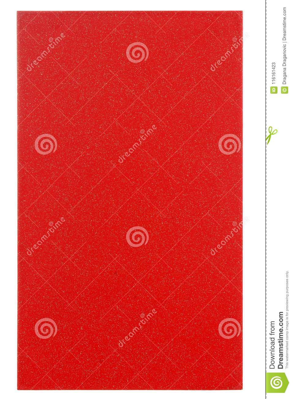 Red Paint On Tile Sprayed Beautiful Painted Surface Design Banners