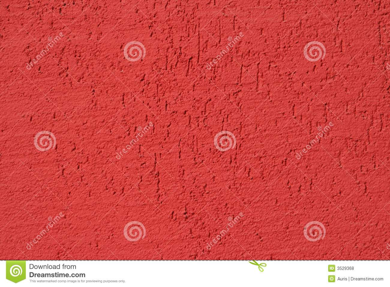 Red Texture Wall : Red Painted Wall Texture Royalty Free Stock Photos - Image: 3529368