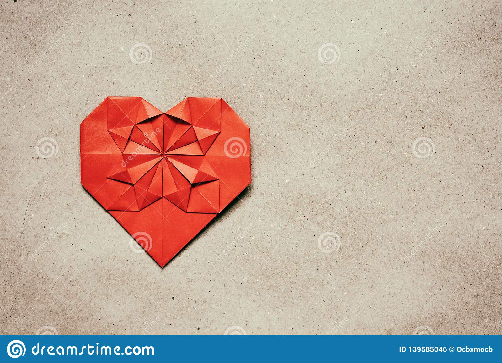 Origami Heart Instructions from Origami (Paper Folding) category ... | 1155x1600