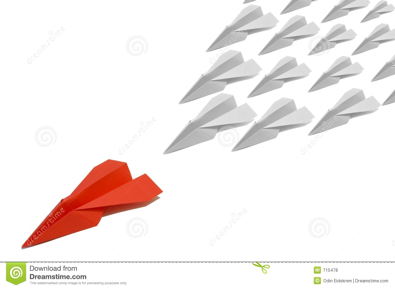 Red_paperplane_3