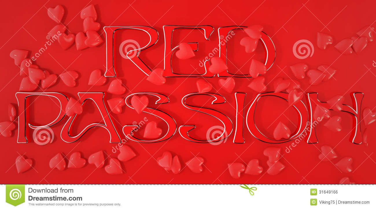 ultra modern red passion love seat   Red passion logo stock photo. Image of heart, love ...