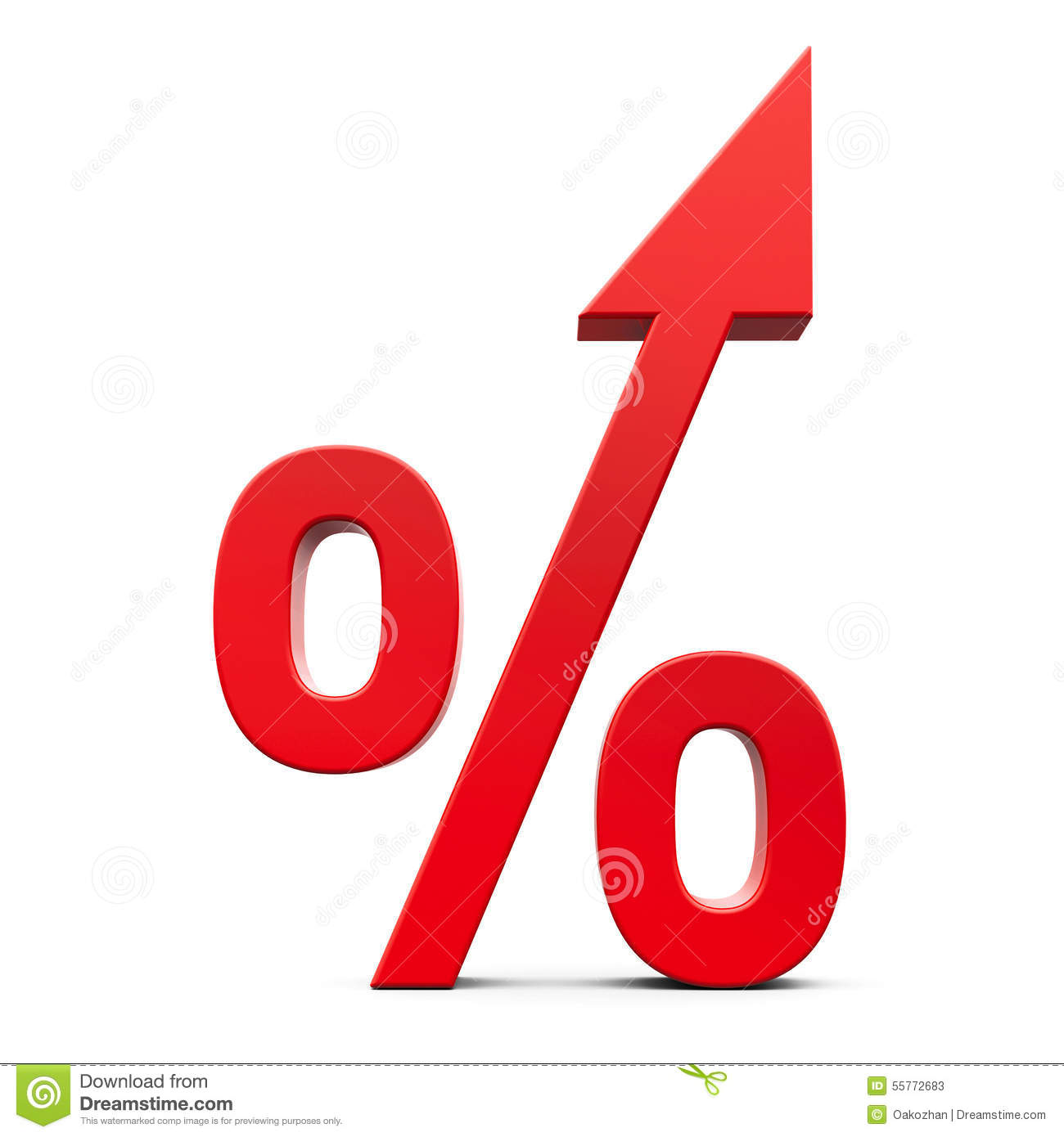 how to find increase in percentage