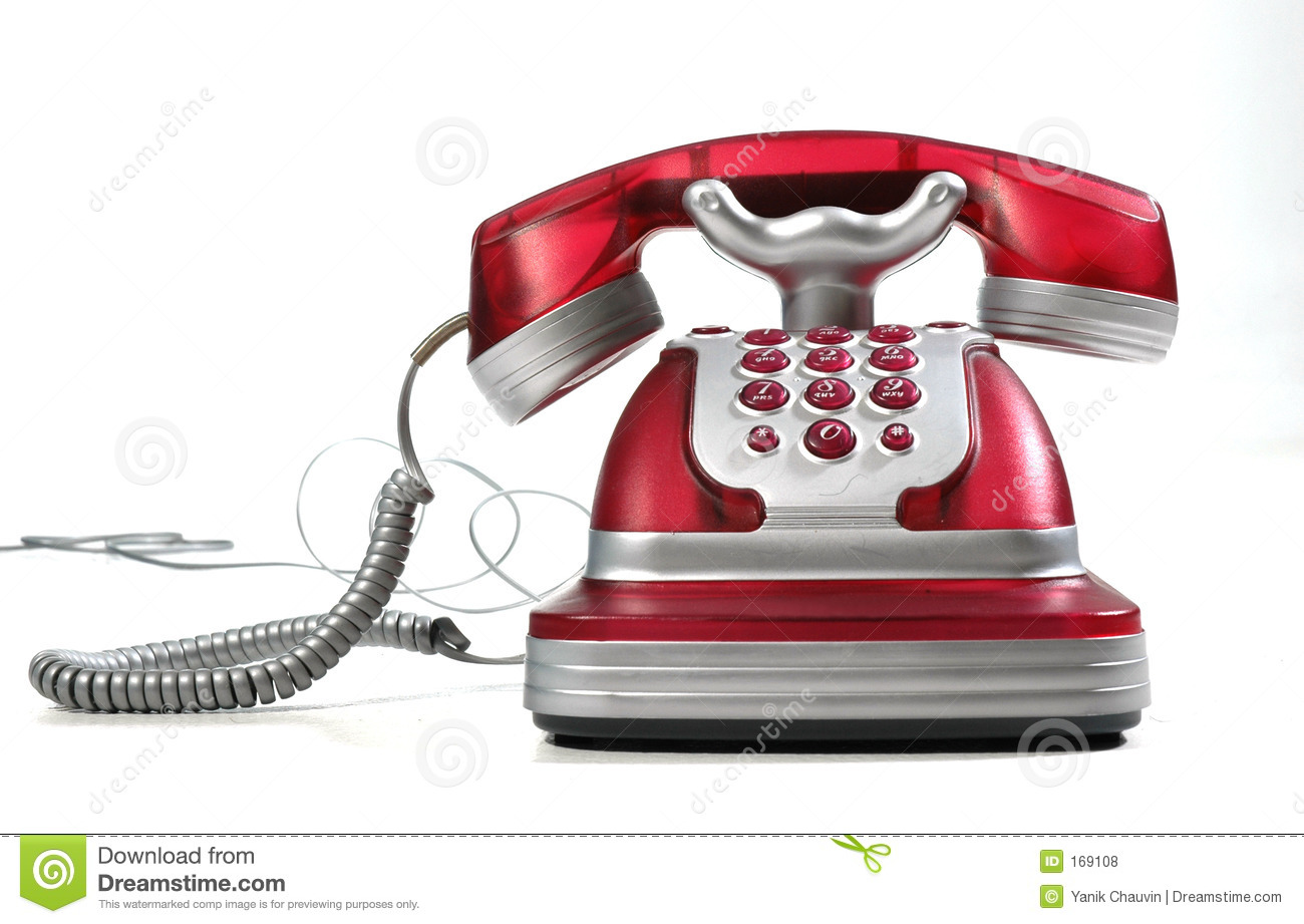 Red Phone 3