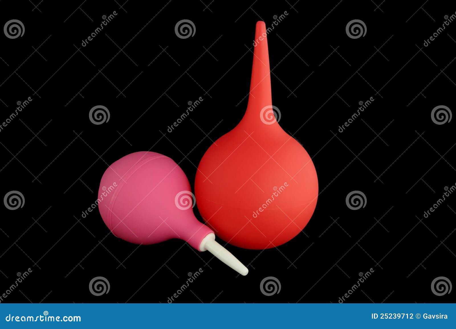 enema pink