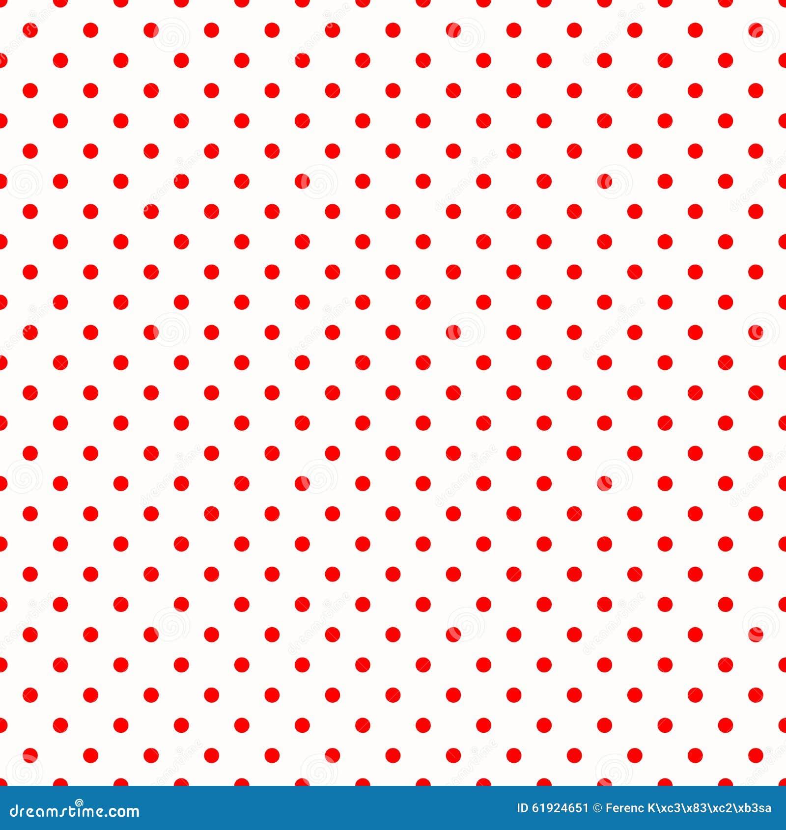 red white dots wallpaper - photo #20