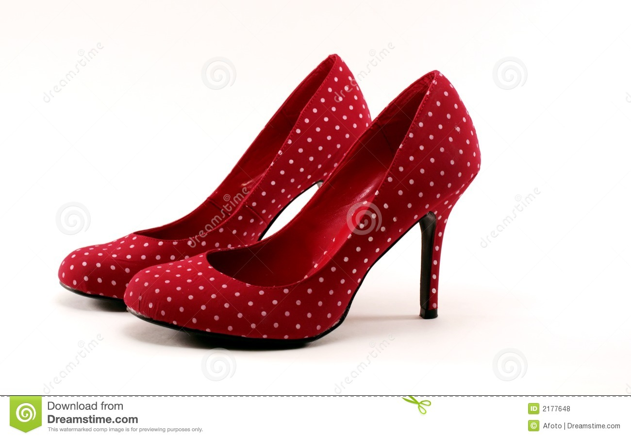2 High Heels - Is Heel