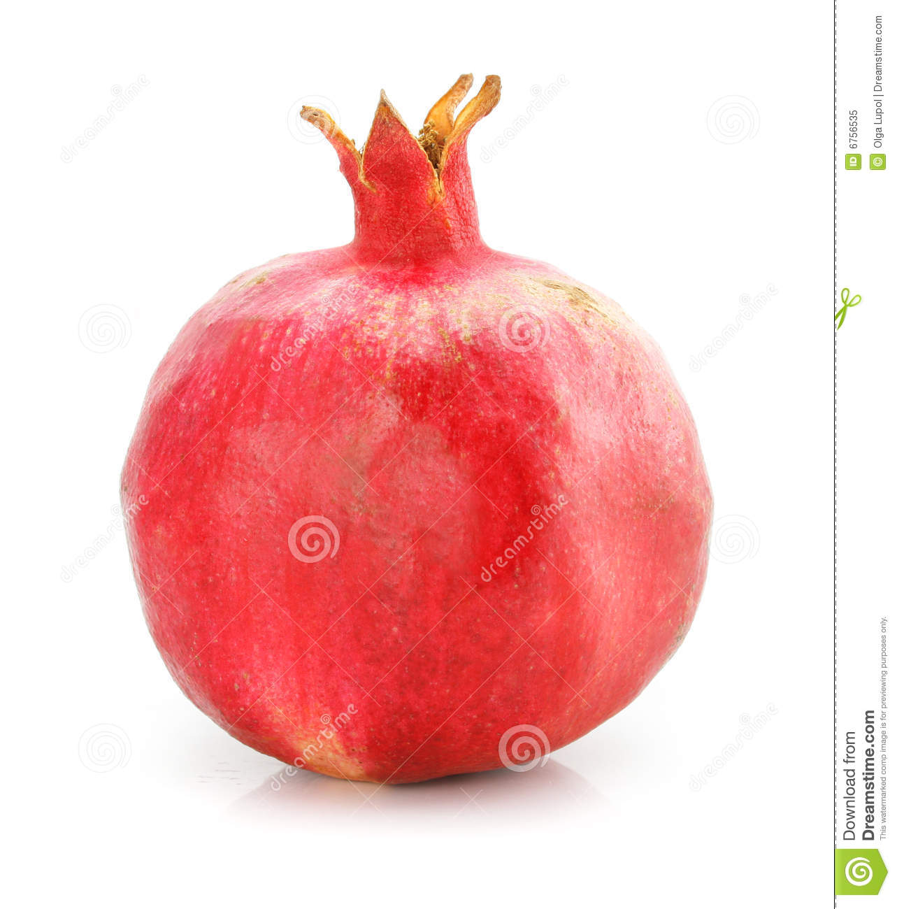 pomegranate fruit healthy food and fruits