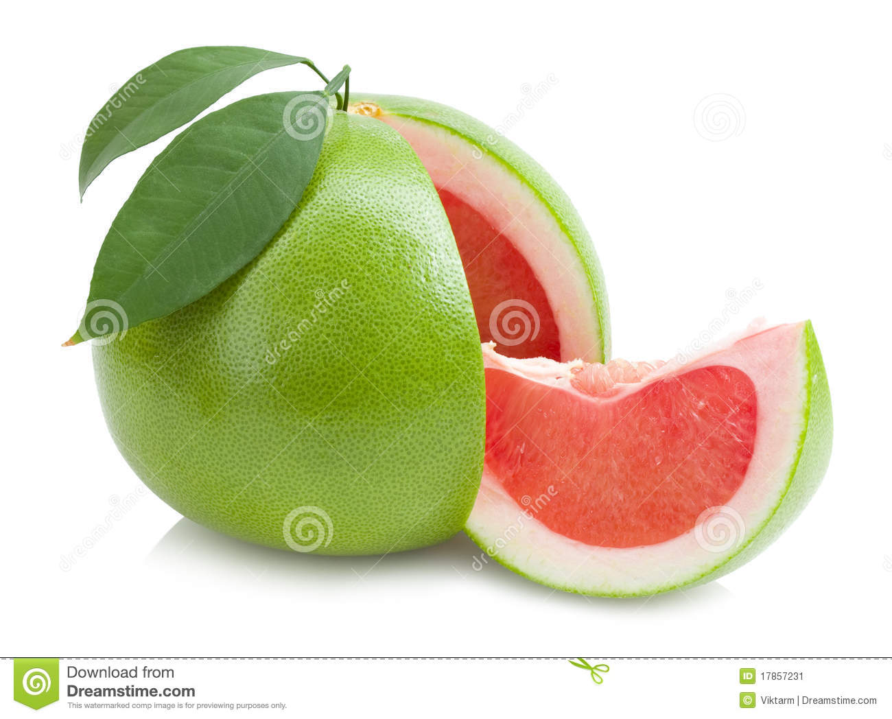 Red Pomelo Stock Image - Image: 17857231
