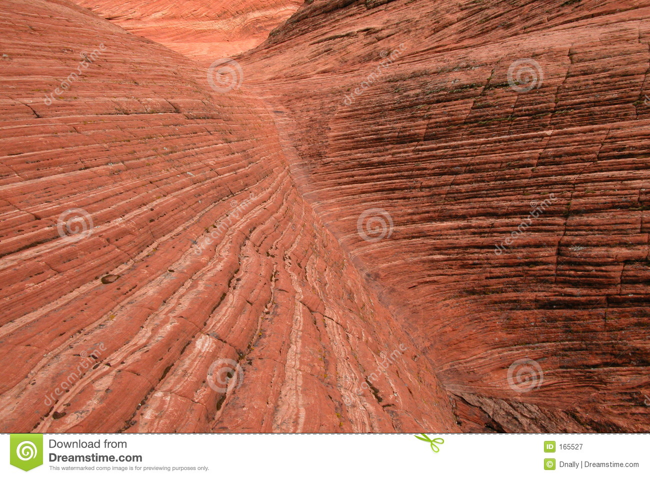Red Rock Dimensions