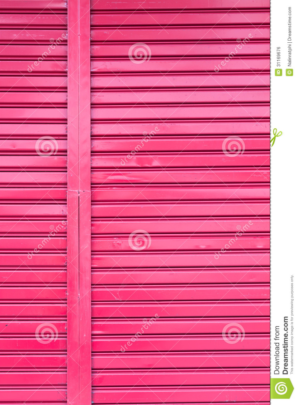 Royalty Free Stock Image: Red roller metal entry door 957 x 1300 · 425 kB · jpeg