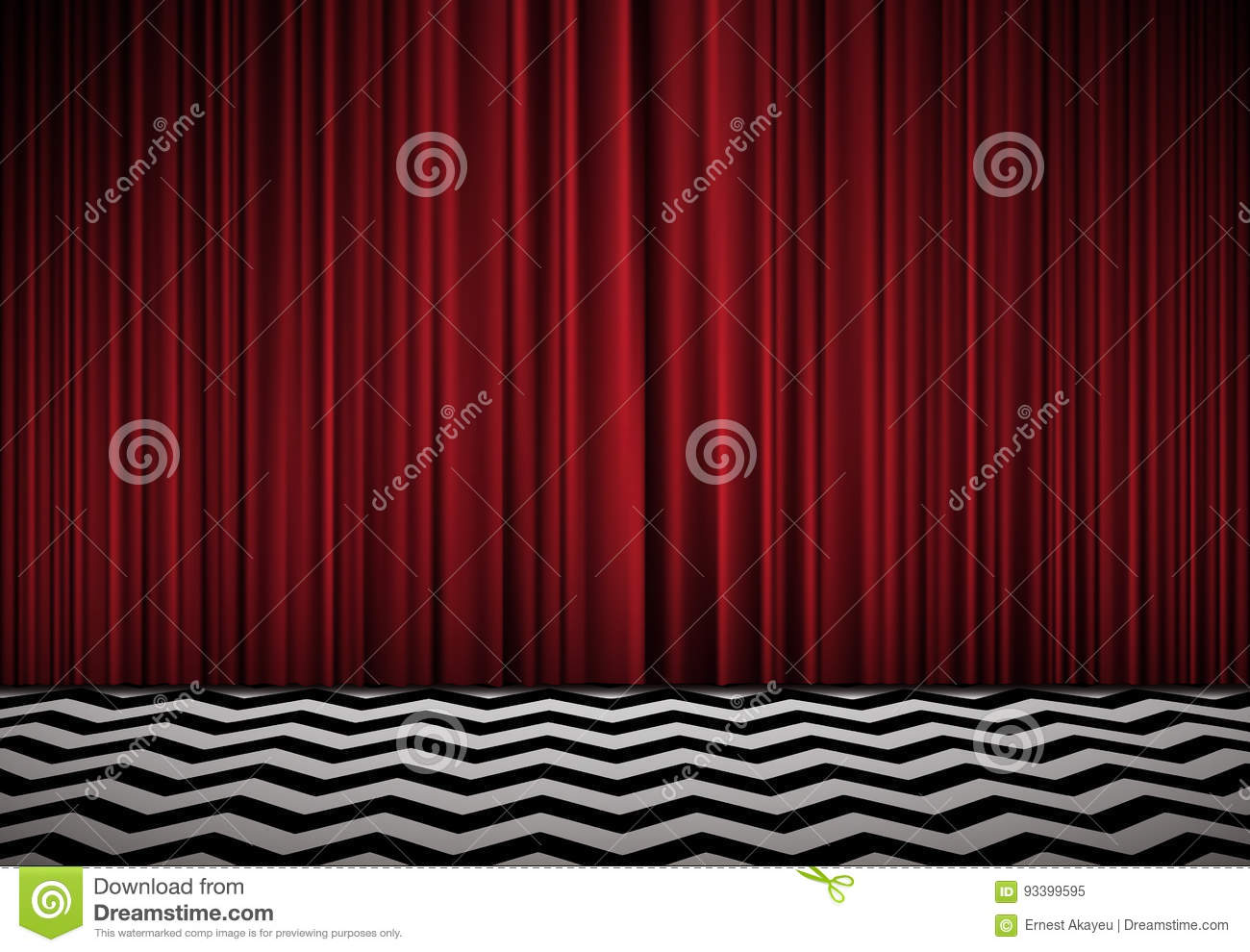image rw vector sb theatre theater seats pm opera concept red velvet illustration for background storyblocks classic curtains show stock premiere scene presentation b realistic ceremony with curtain scarlet luxurious