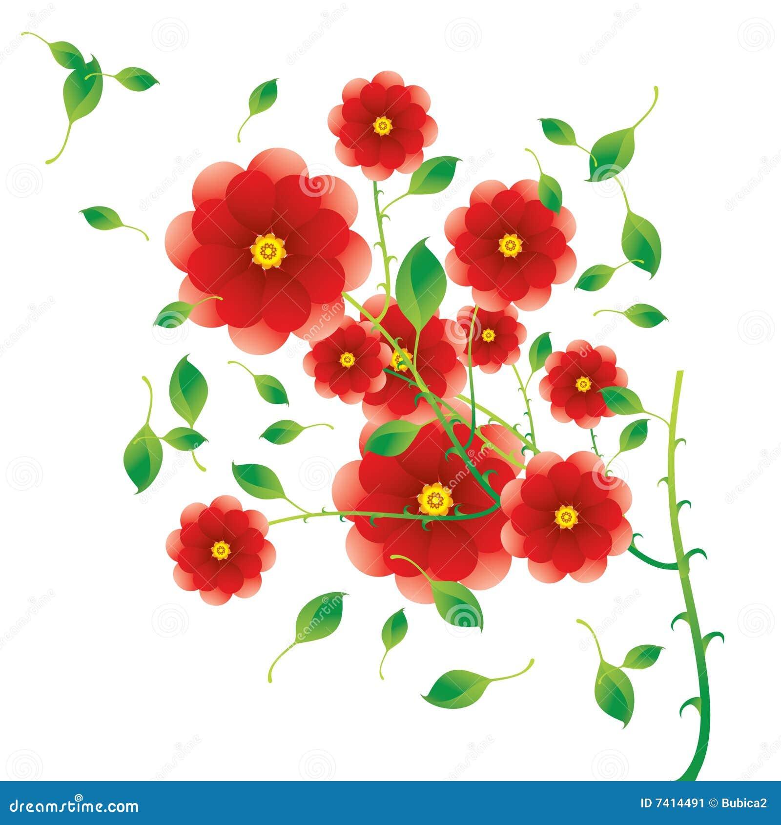 scarlet letter rose bush essay