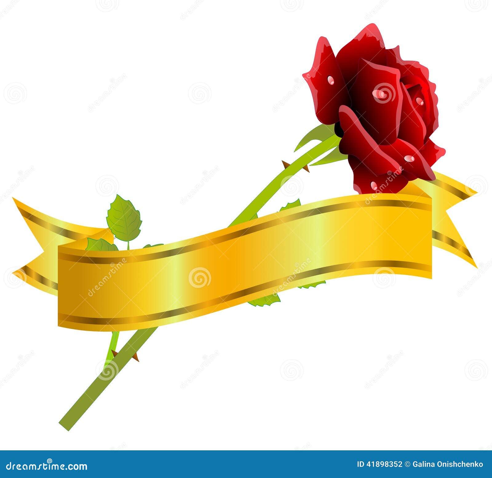 red-rose-gold-ribbon-white-background-vector-illustration-41898352.jpg
