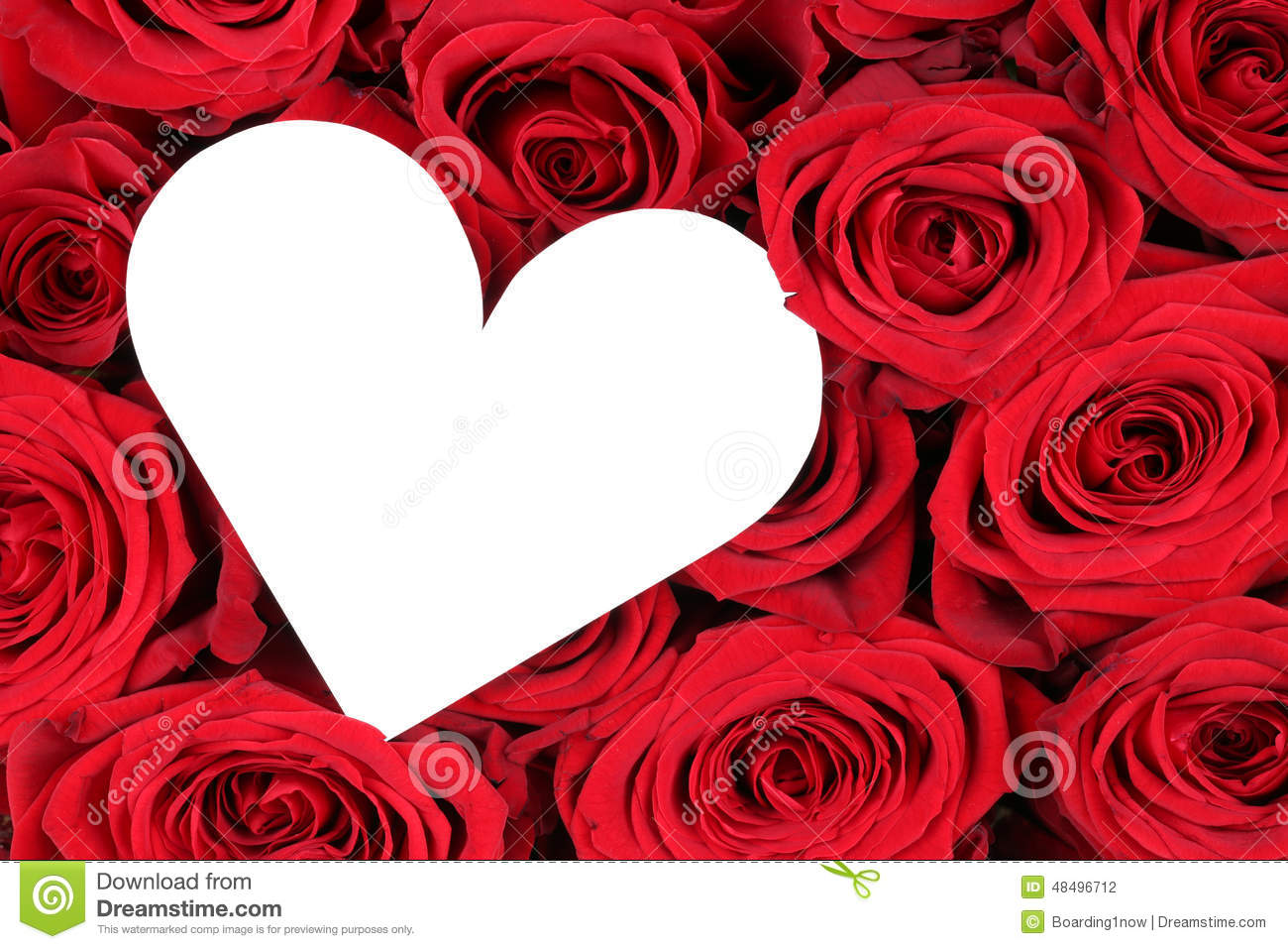 Red roses with heart as symbol of love on valentines day stock red roses with heart as symbol of love on valentine s day buycottarizona