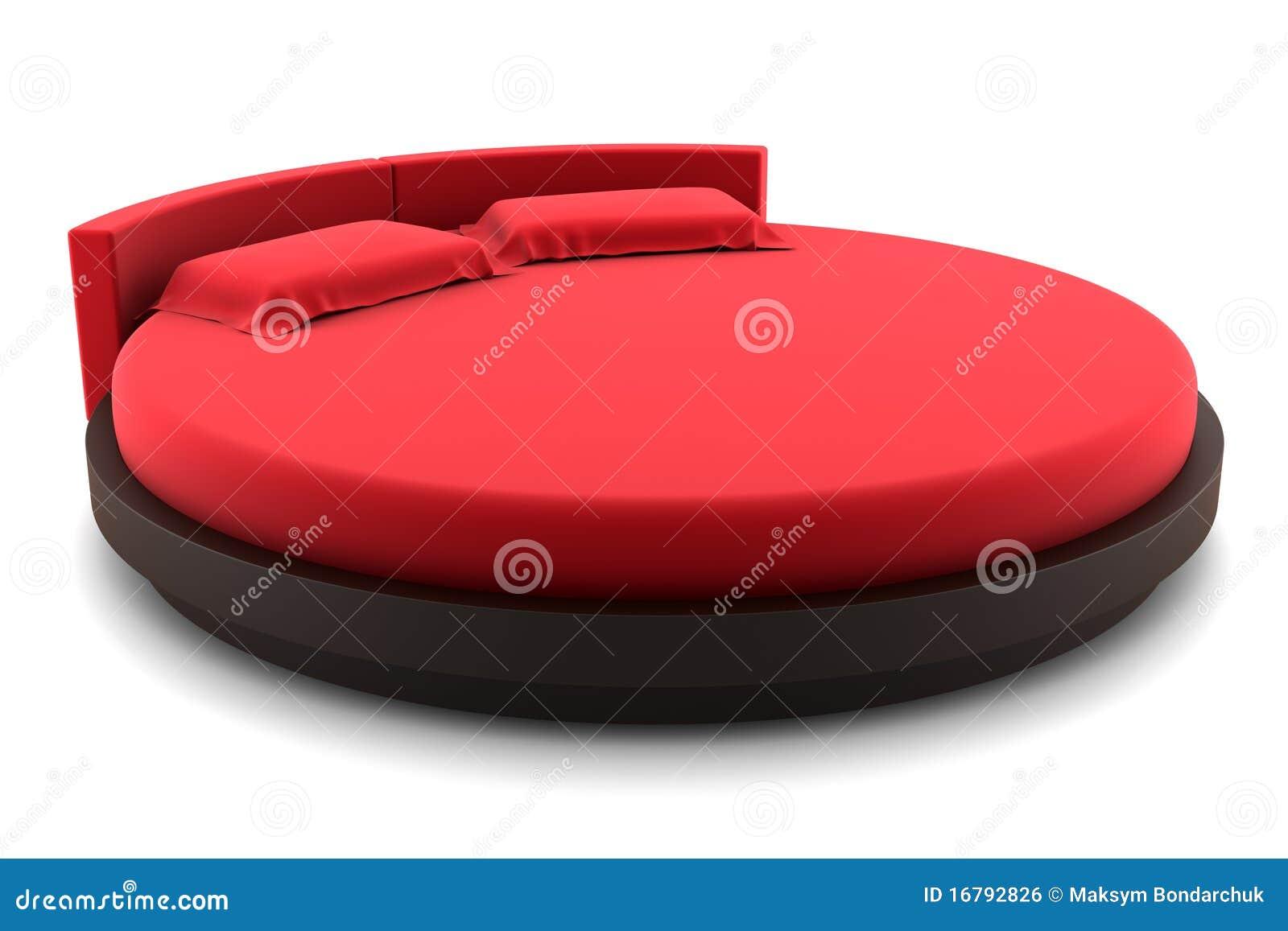 Circle Bed. Circle Italian Leather Sofa Bed Circle Italian Leather ...