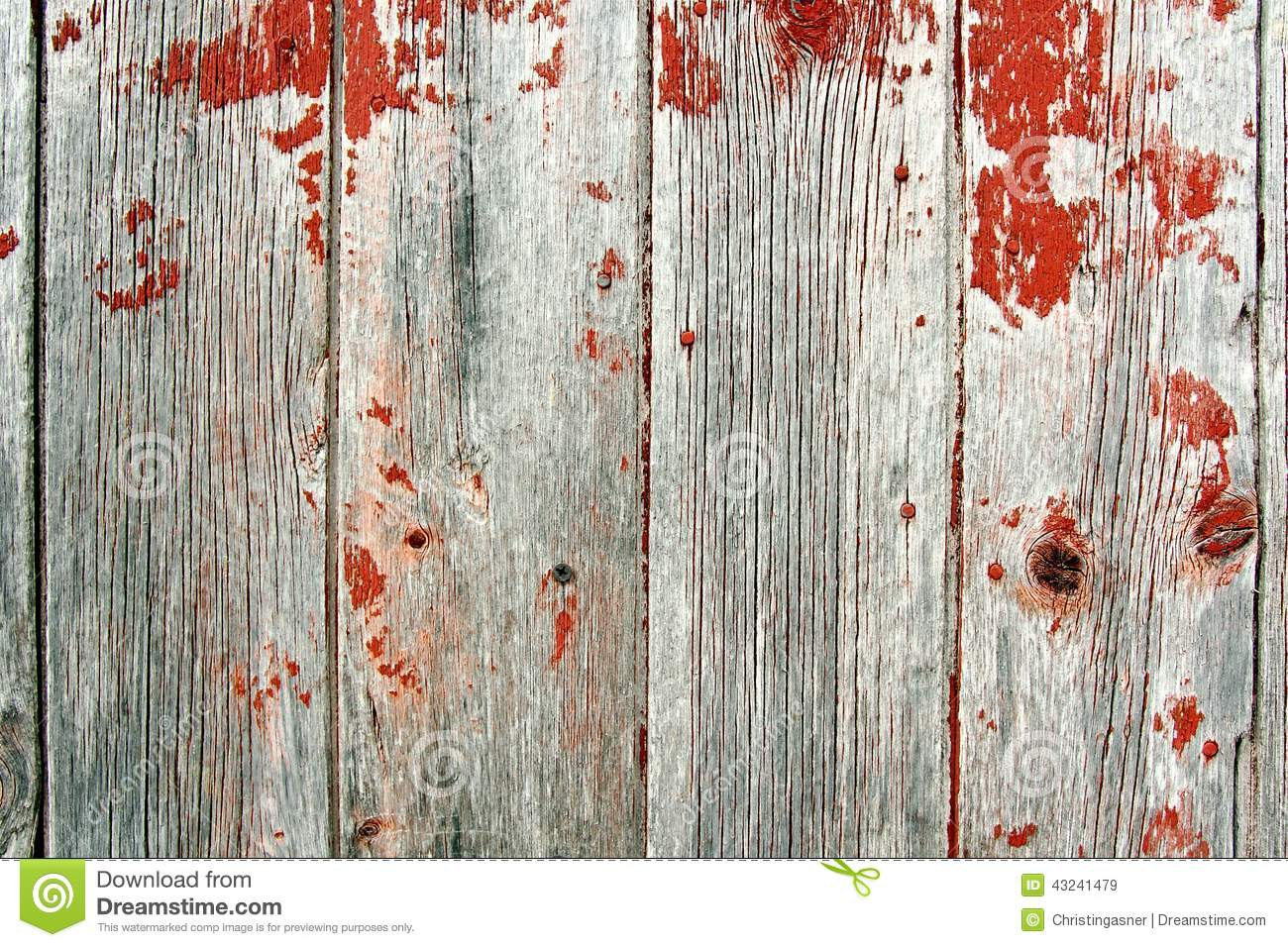 Red Rustic Barn Wood Background Stock Image Image Of Rustic