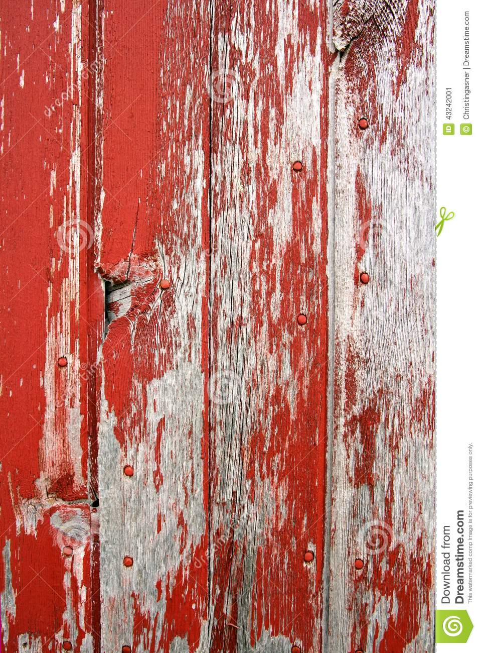 Barn Wood Background red rustic barn wood background stock photo - image: 43242001