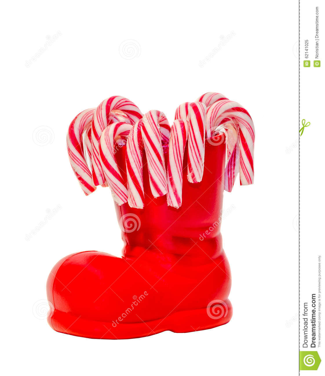 Sparkly Red Shoes Christmas Decoration