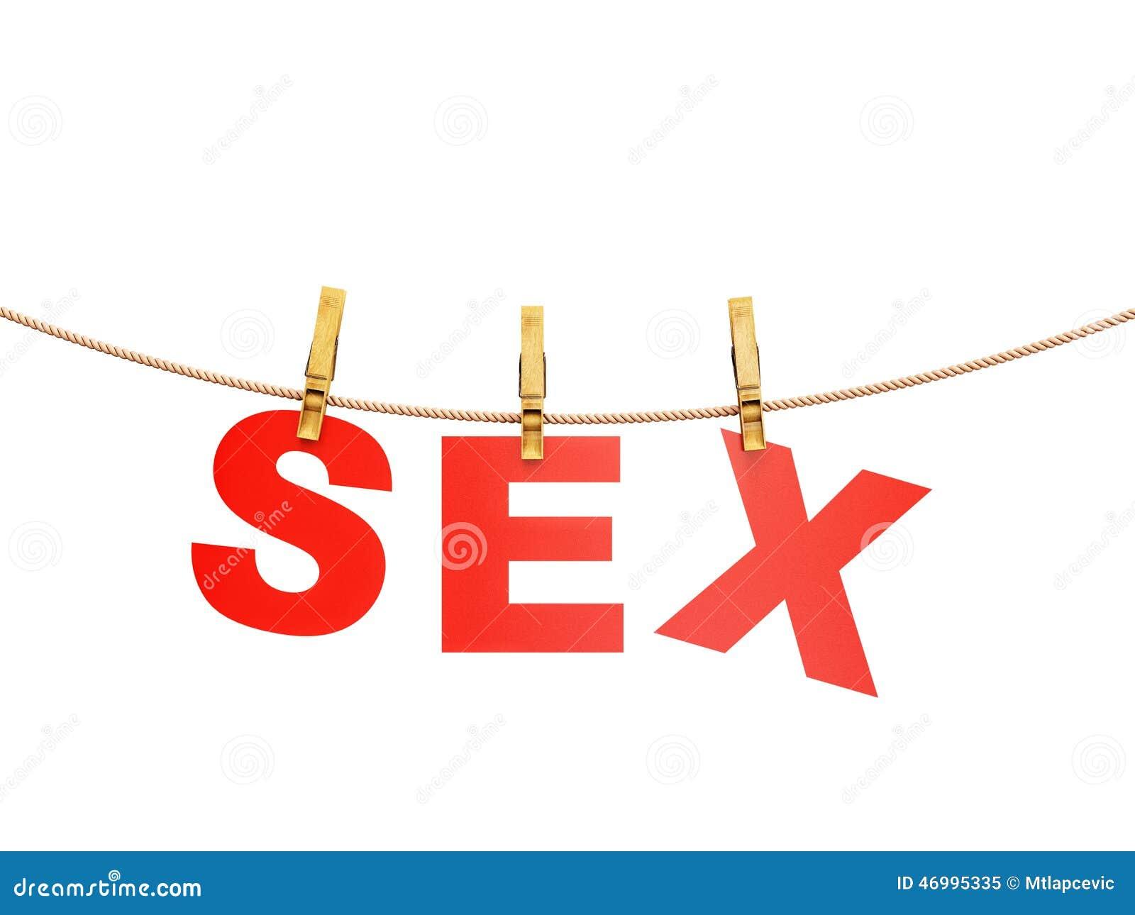 секс в письмах