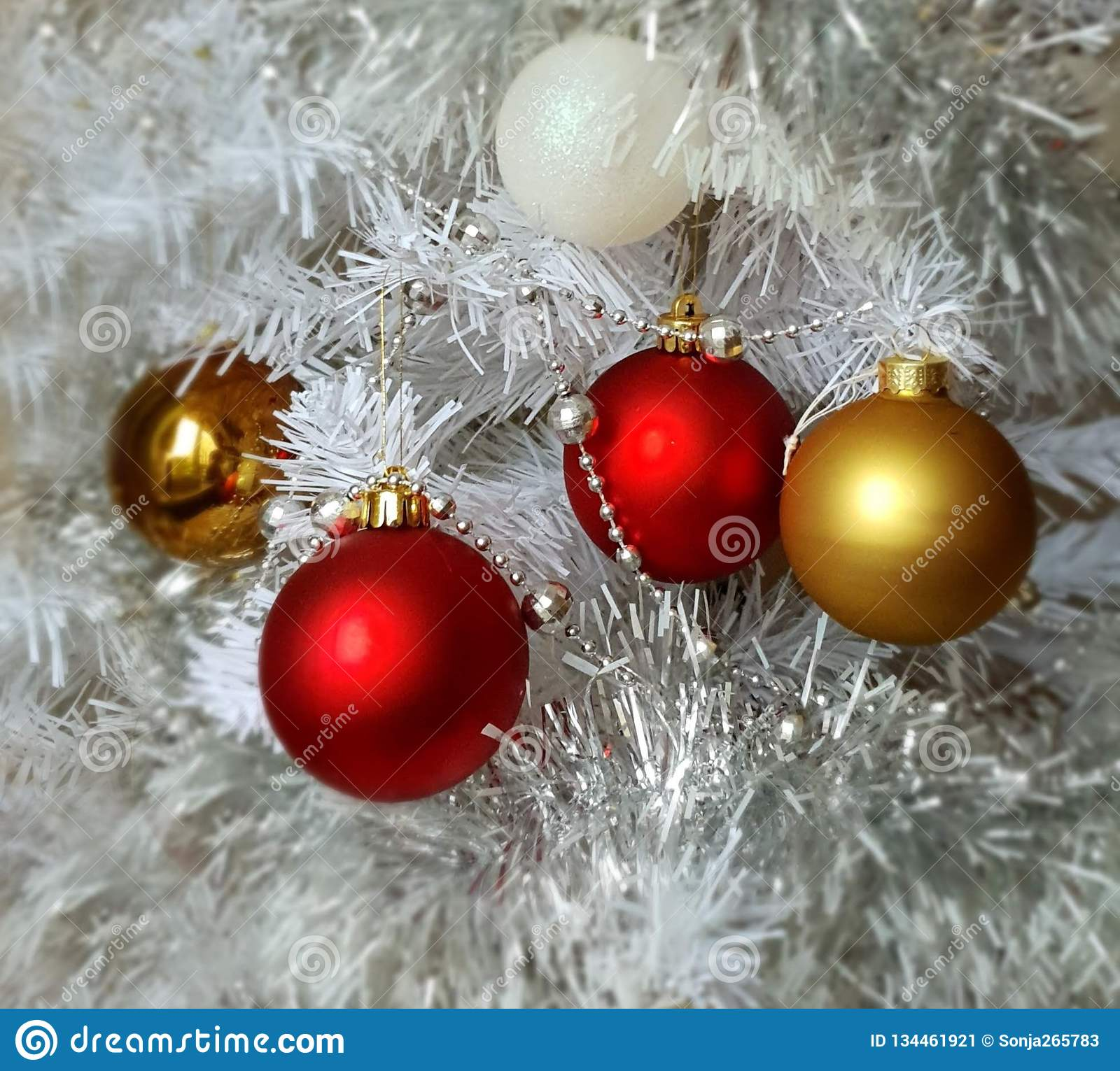 Red And Silver Christmas Decorations Ideas.Red Silver Christmas Decoration Colorful Ideas Red Silver