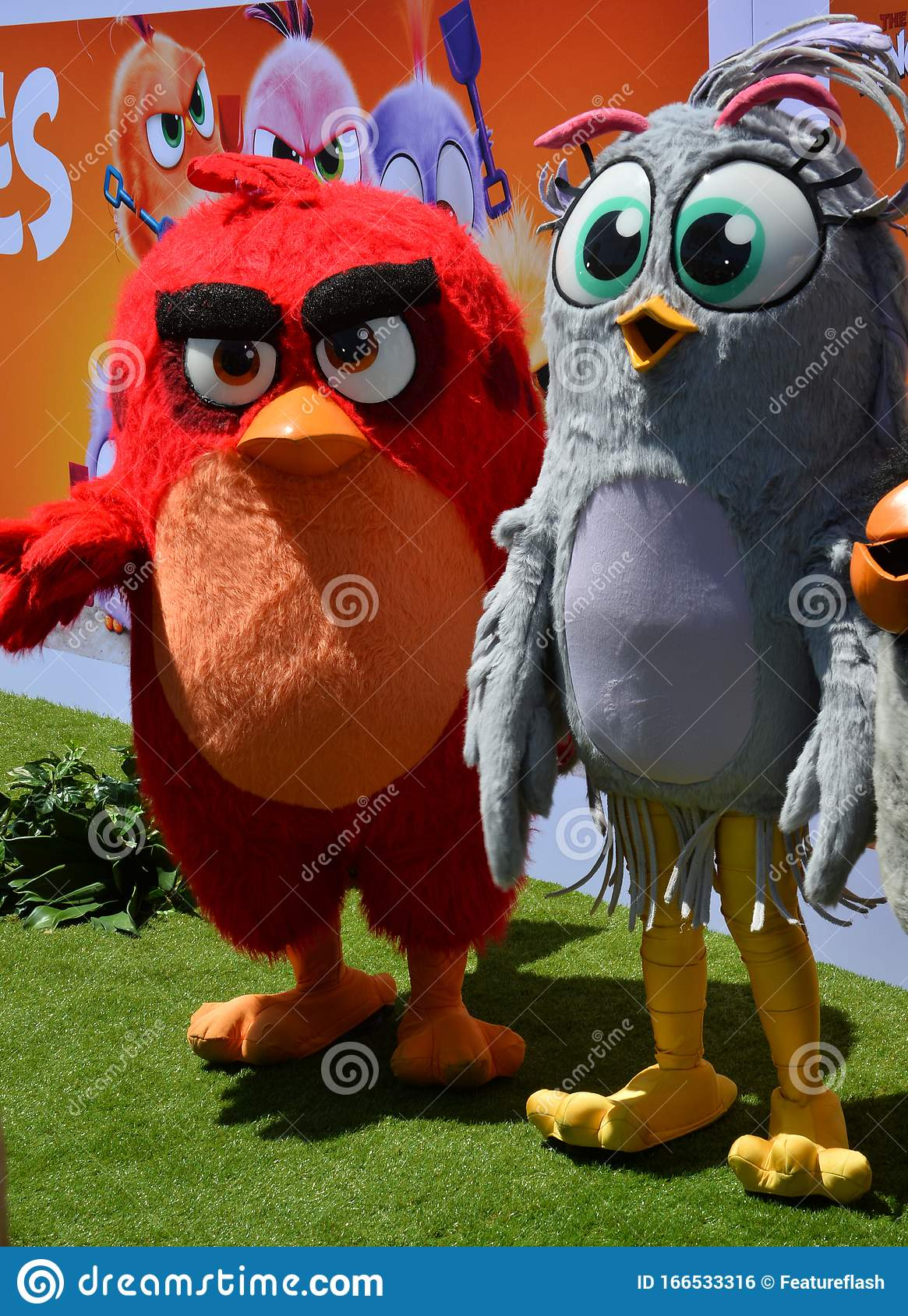 the angry birds movie 2 silver