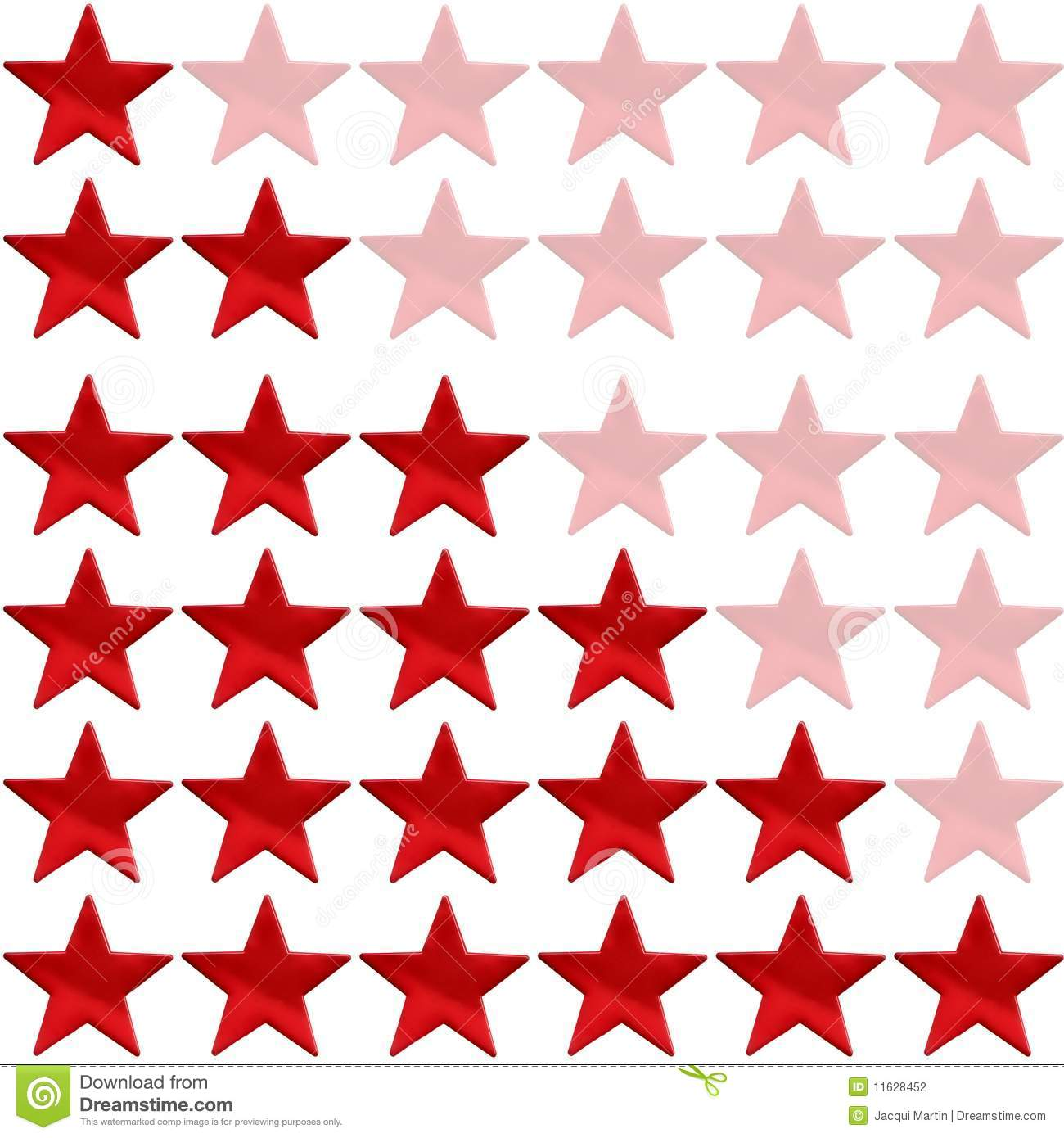 Red Star Reviews
