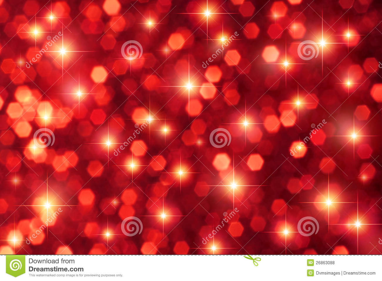 Red Stars Background Royalty Free Stock Photos - Image: 26863088