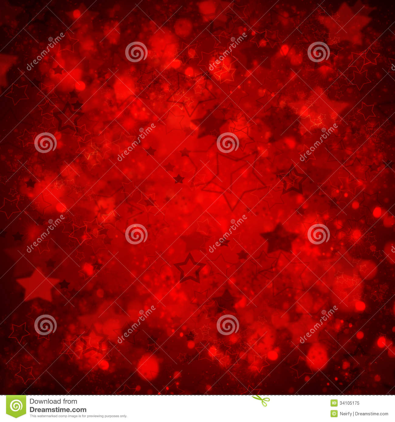 red star background - photo #32