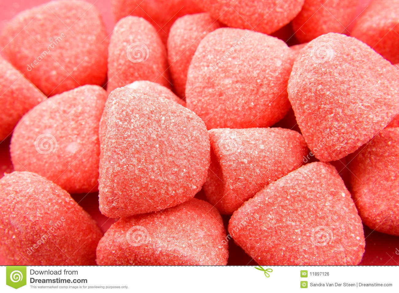 a love for yummy sugar plummy candies This sugar candy was introduced by the portuguese in the 16th century, and is a small toffee sphere (5 mm in diameter) with a pimply surface, made from sugar, water, and flour, in a variety of colors.